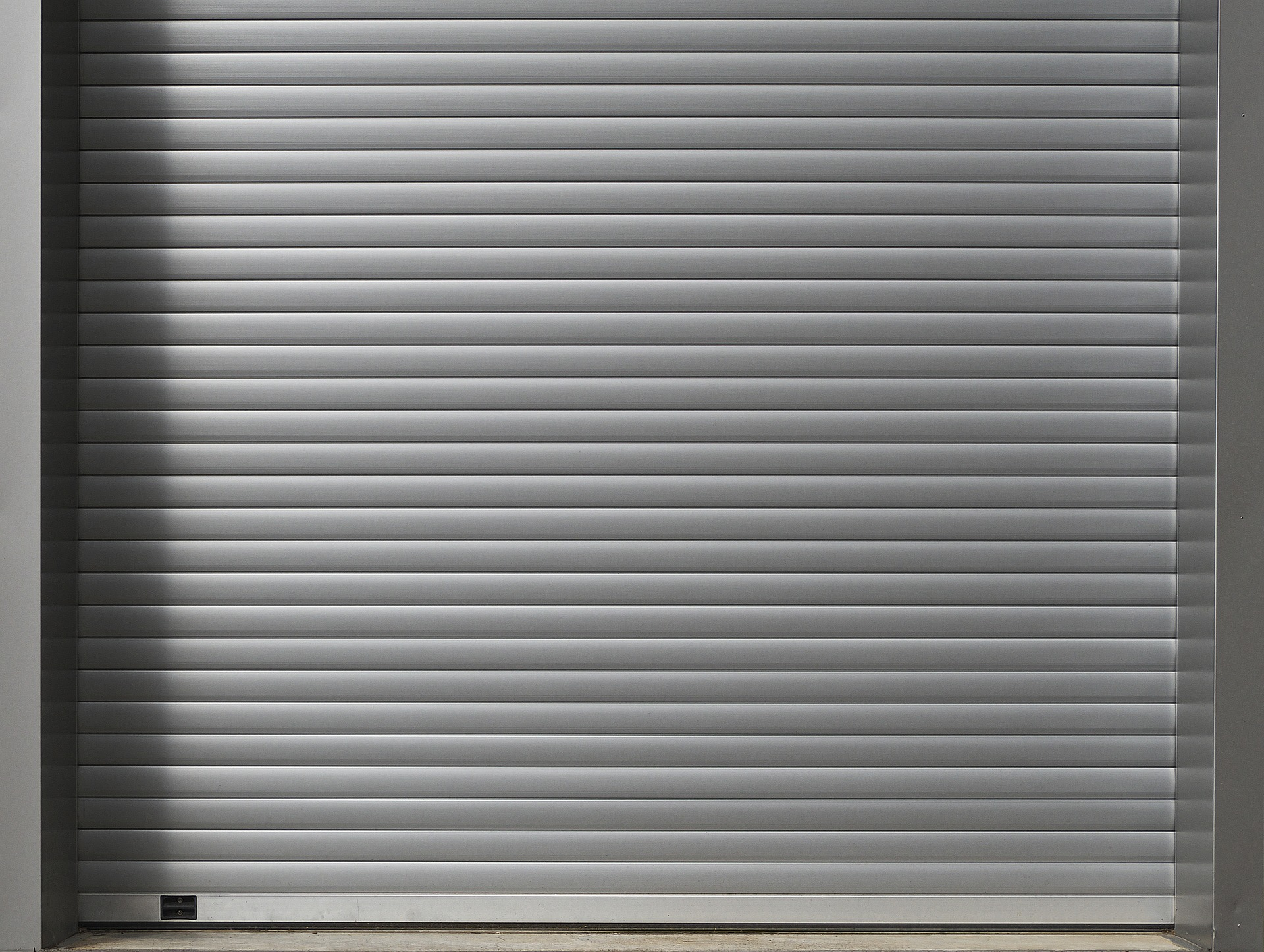 Jak konserwować bramę garażową?