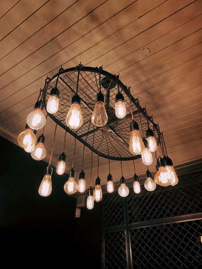 Lampy wiszące – jakie wybrać?