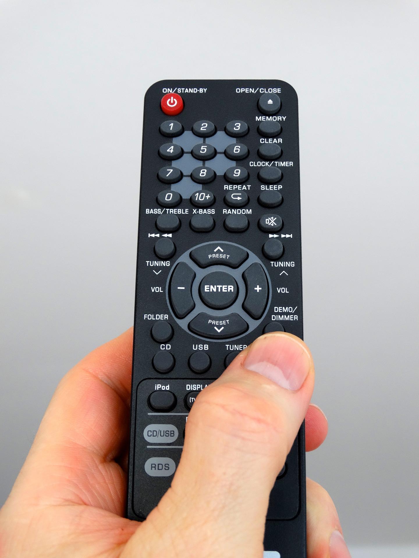 RTV – sprzęt do każdego nowoczesnego domu