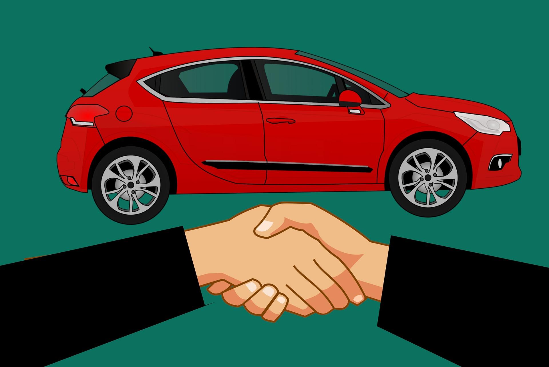 Jak wybrać dobrą wypożyczalnię samochodów?