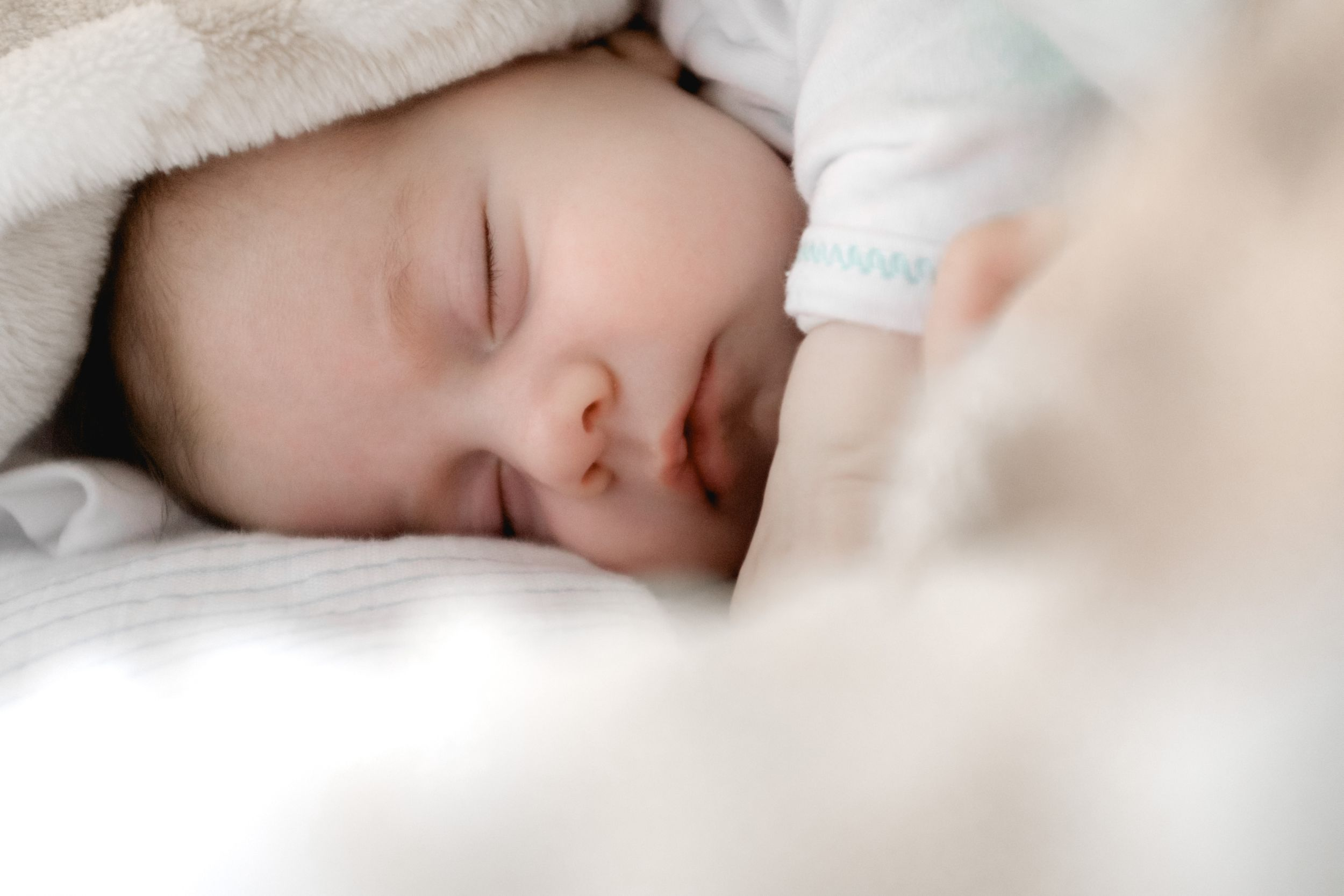 Jak przygotować wyprawkę dla noworodka?