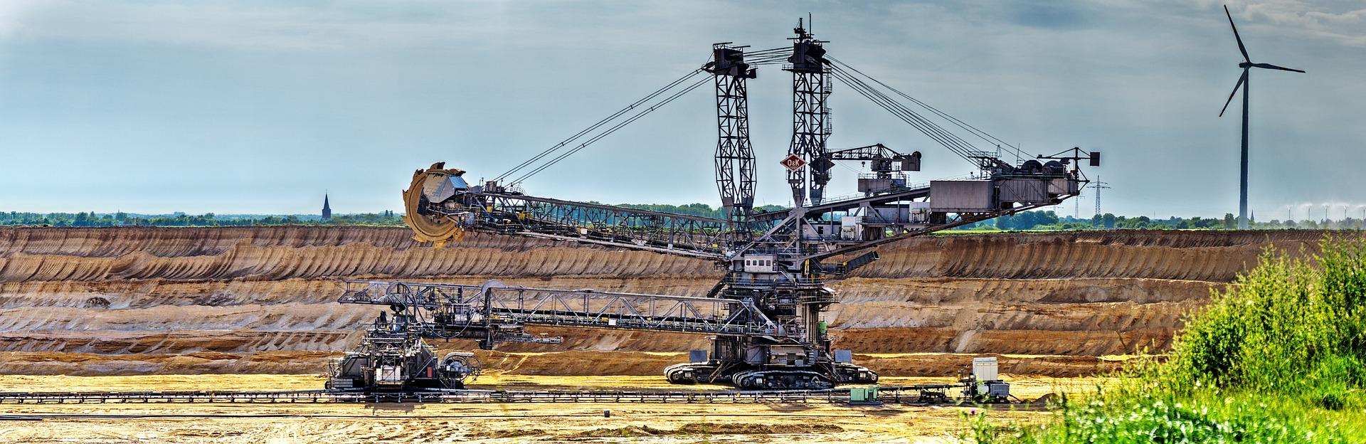 Na czym polega zawód geologa górniczego?