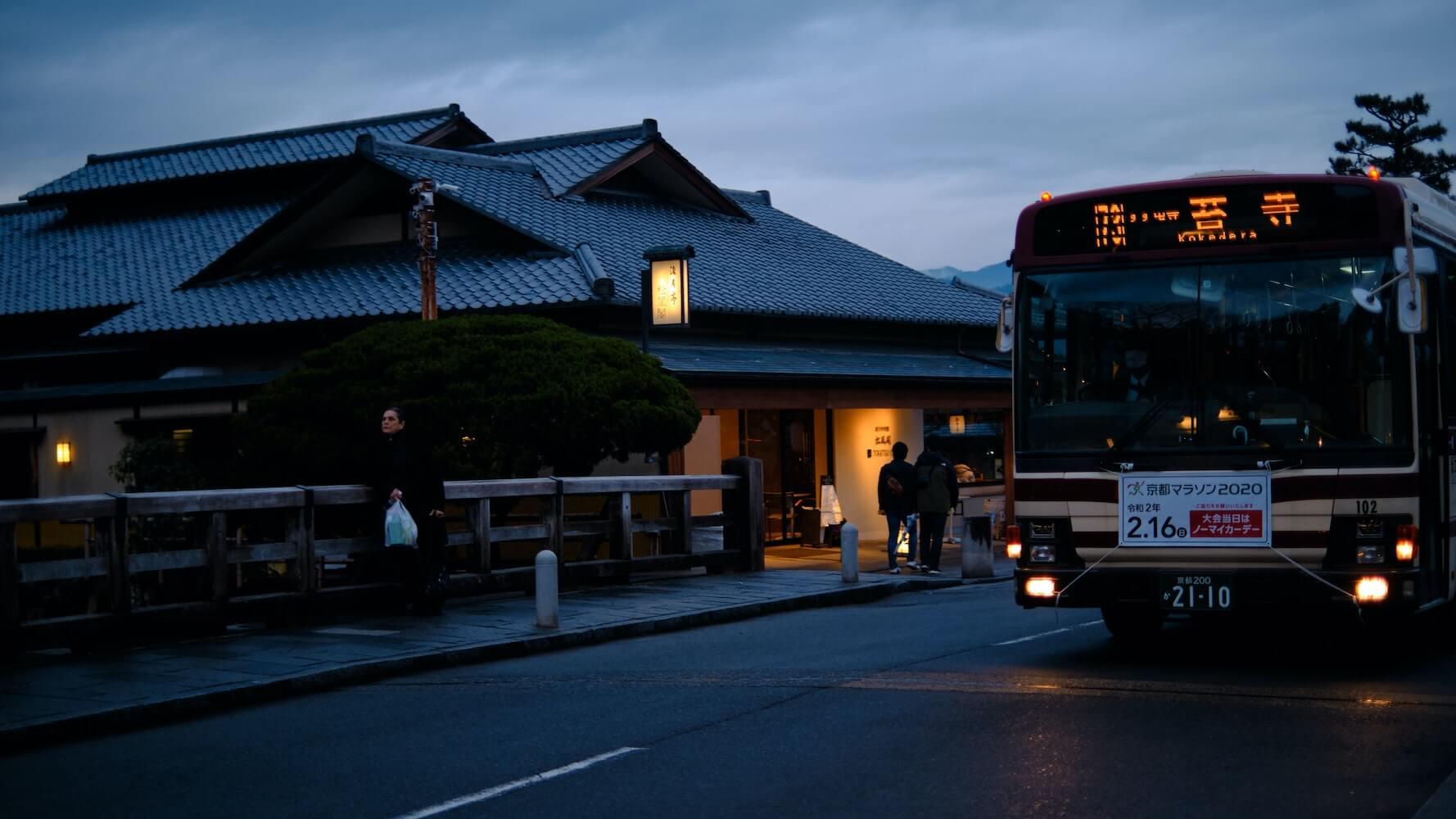 Jak działają busy do Niemiec od drzwi do drzwi?