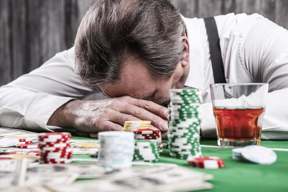 Skąd się bierze uzależnienie od hazardu